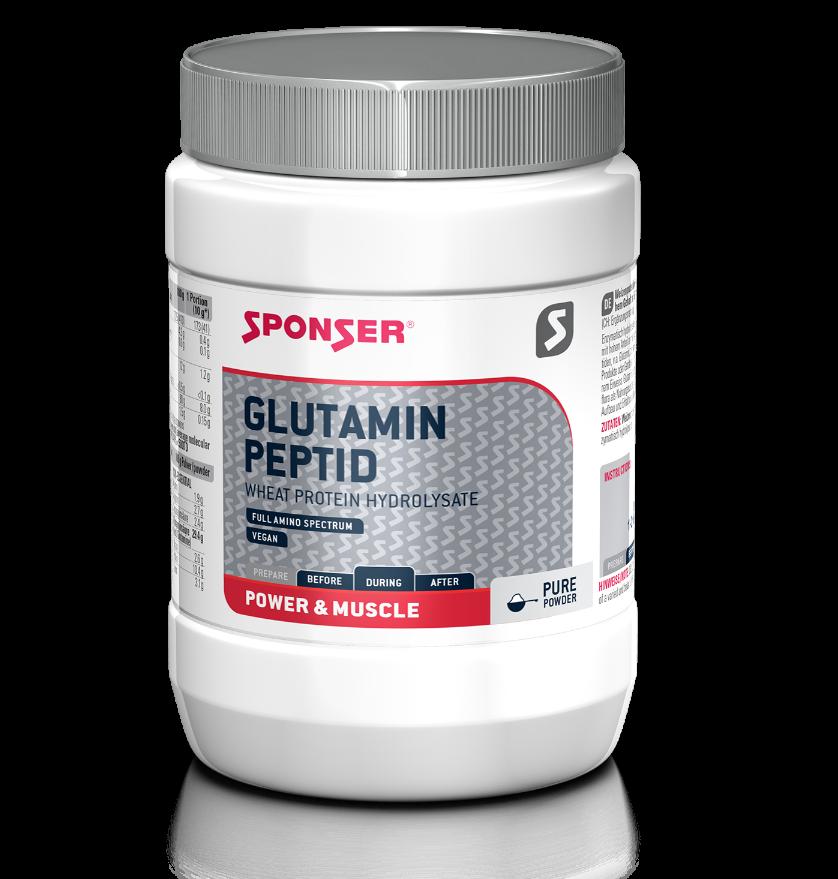 GLUTAMINPEPTID SPONSER