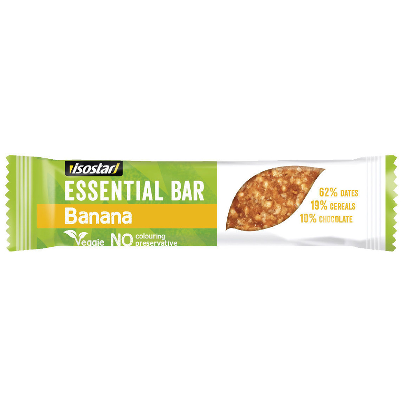 Essential Bar ISOSTAR