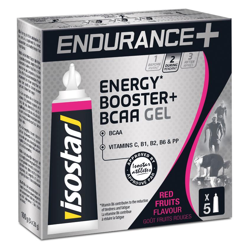 GEL Endurance B.C.A.A. ISOSTAR