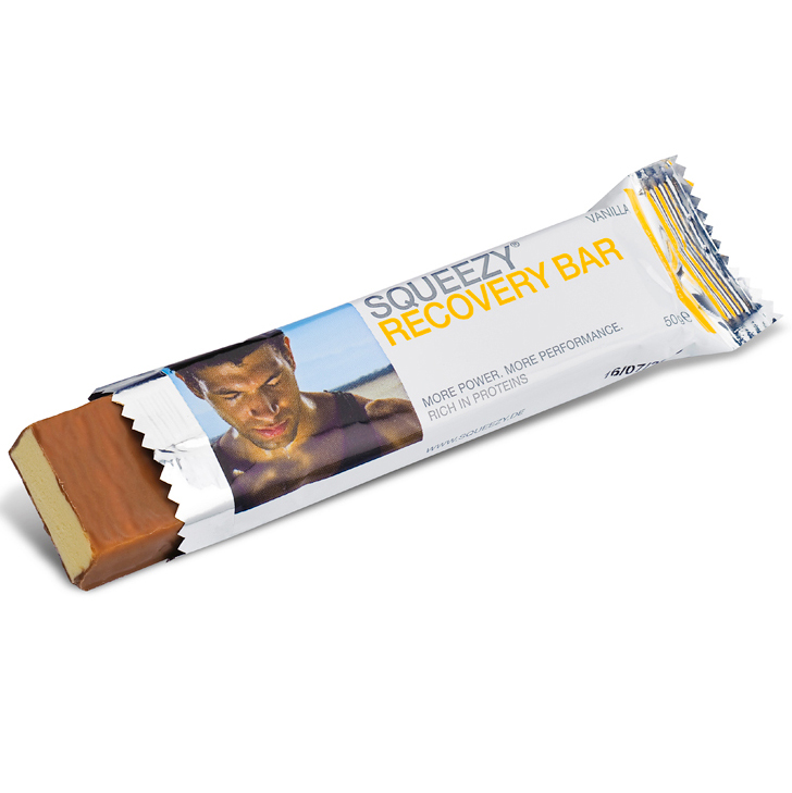 PROTEIN ENERGY BAR SQUEEZY