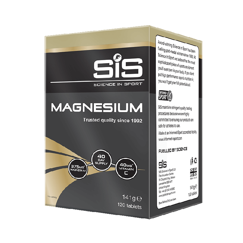 MAGNESIUM SCIENCE IN SPORT (SiS)