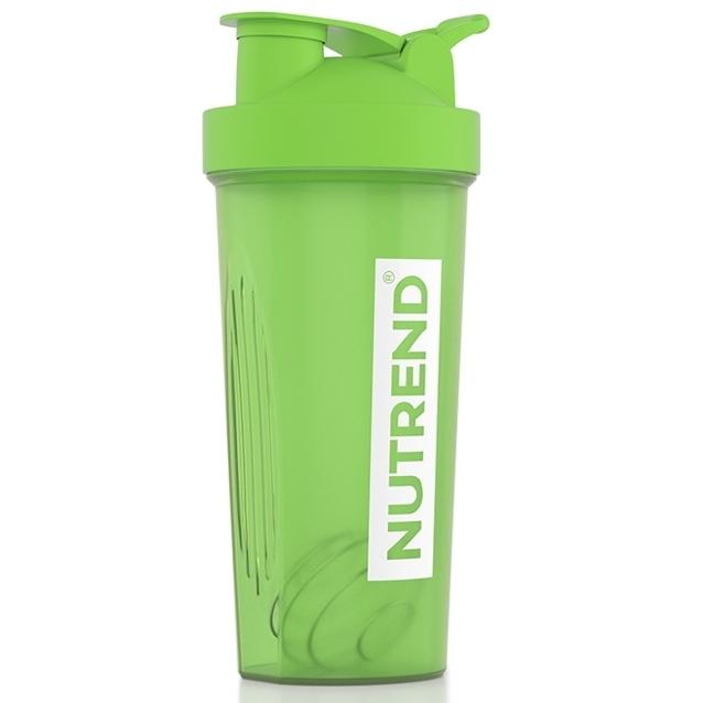 Шейкер Nutrend зеленый NUTREND