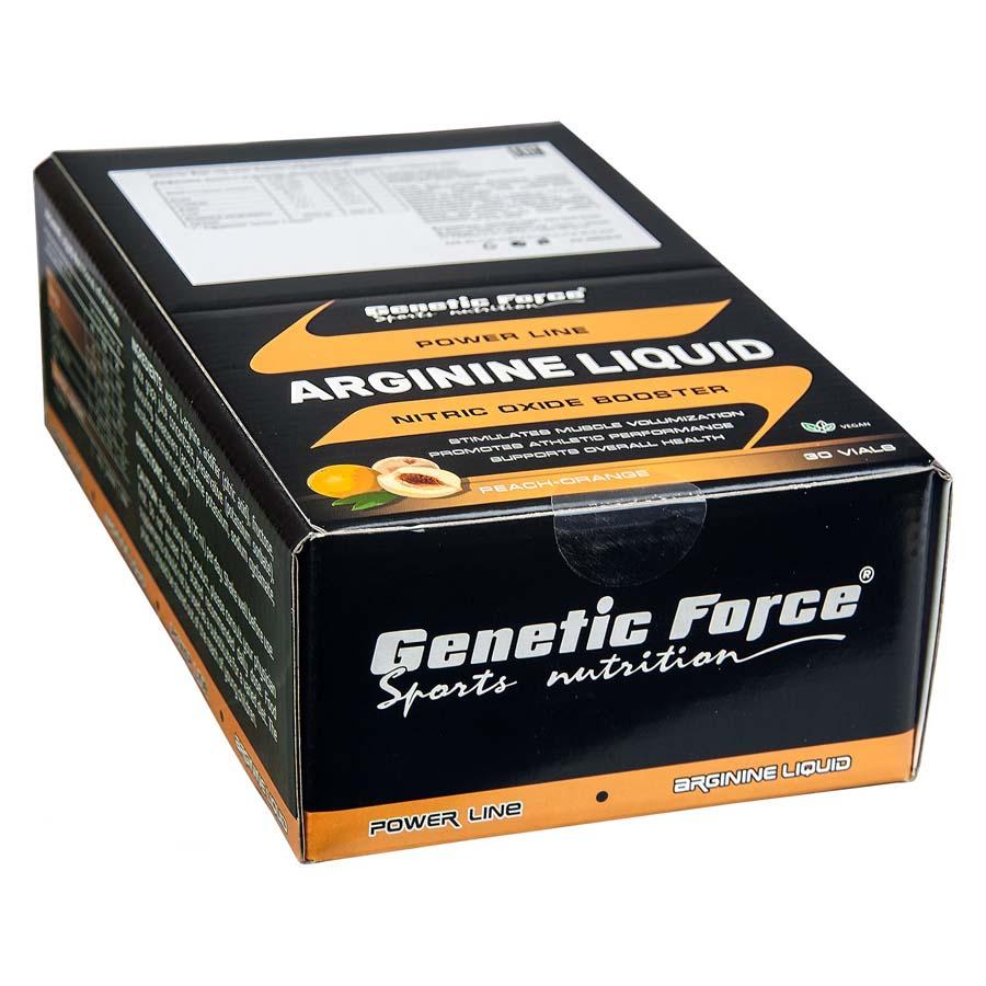 ARGININE LIQUID GENETIC FORCE