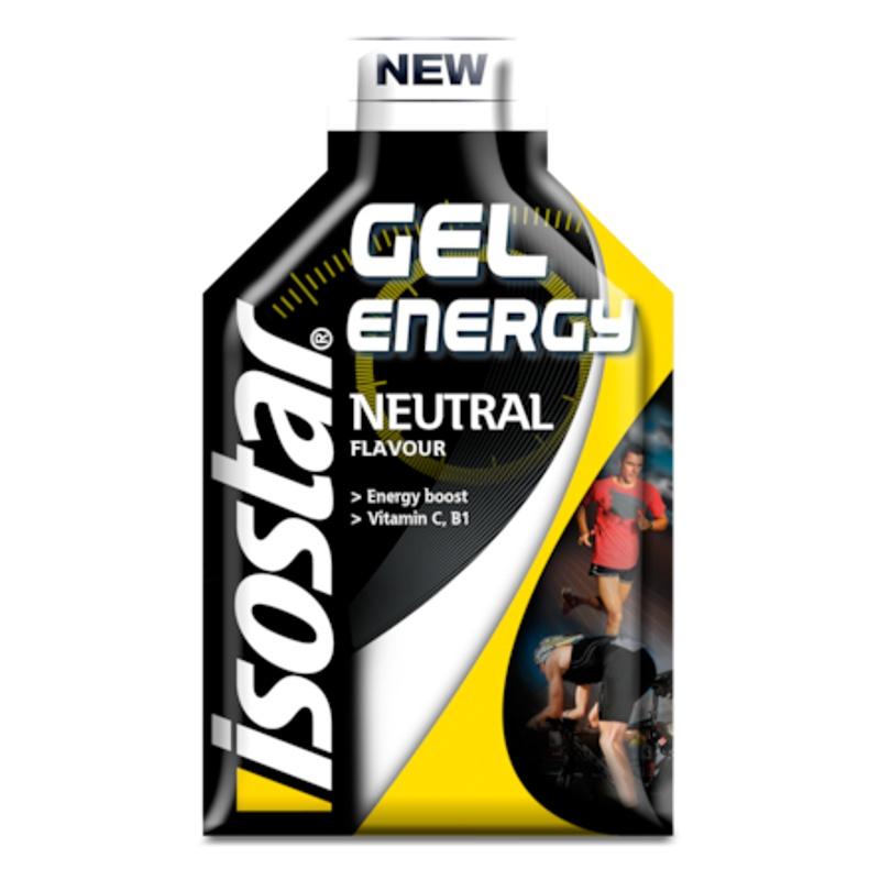 Energy Gel ISOSTAR