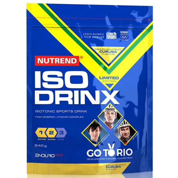 Isodrinx NUTREND