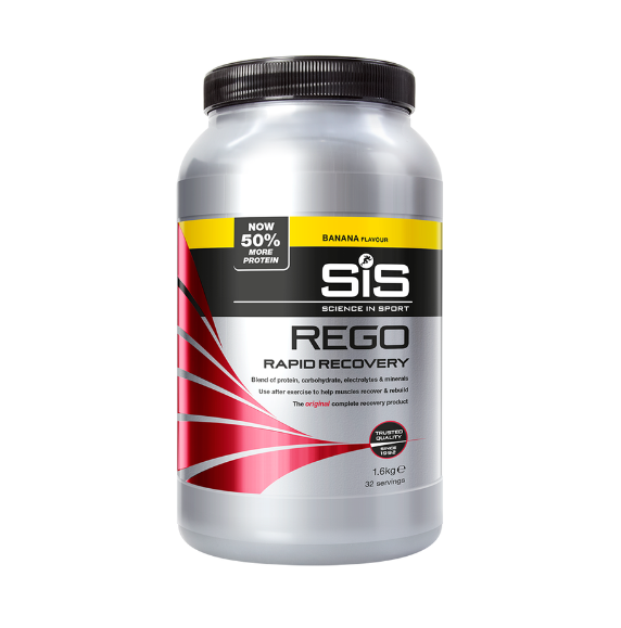 REGO Rapid Recovery SCIENCE IN SPORT (SiS)