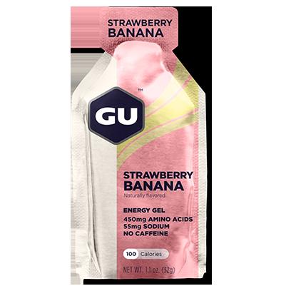GU ENERGY GEL GU ENERGY
