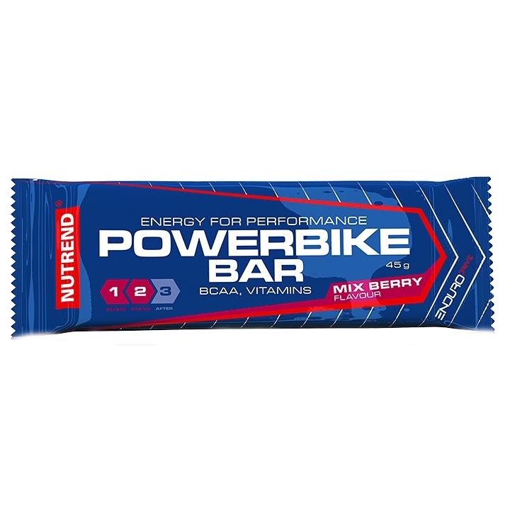 Power Bike Bar NUTREND