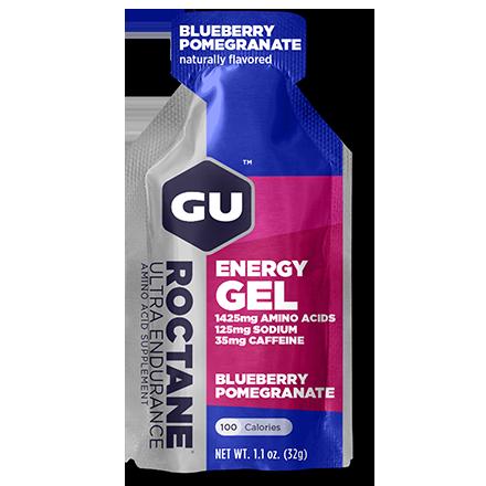 GU ROCTANE ENERGY GEL GU ENERGY