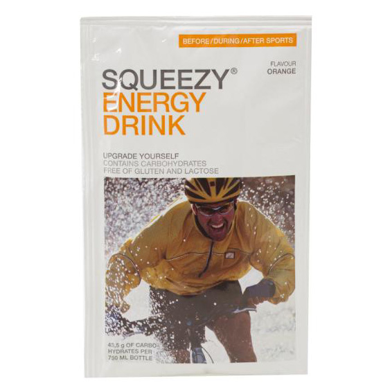ENERGY DRINK SQUEEZY