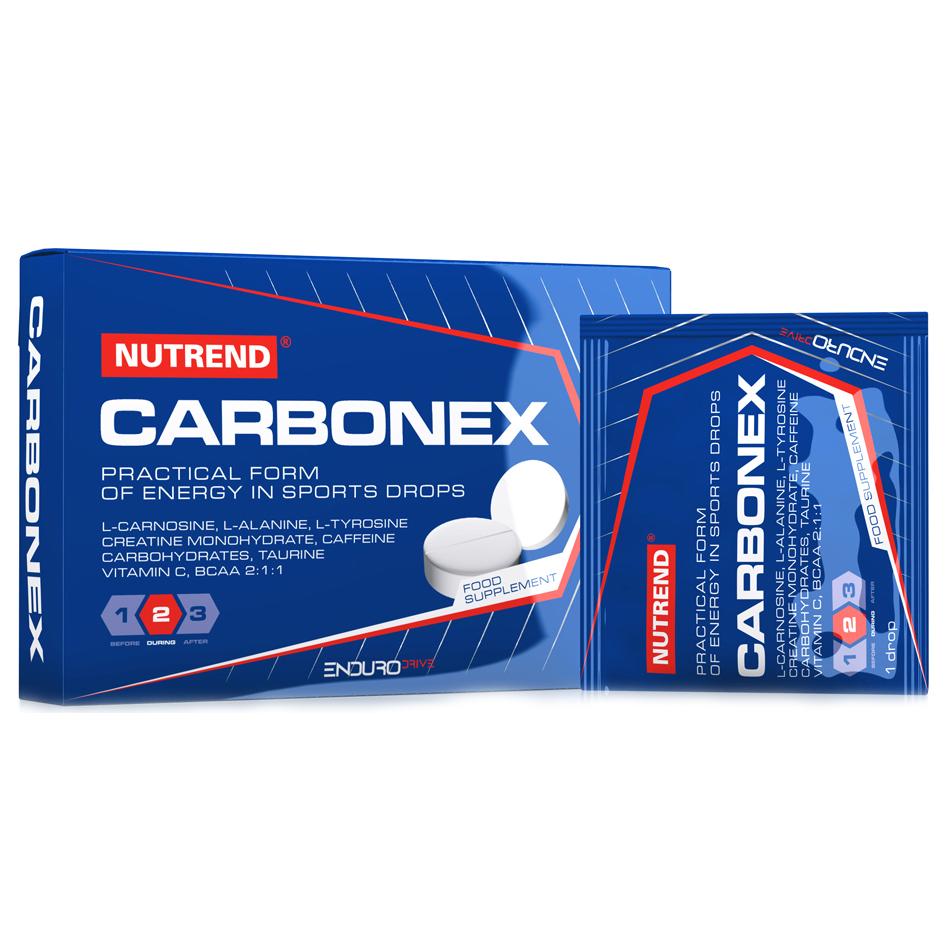 Carbonex NUTREND
