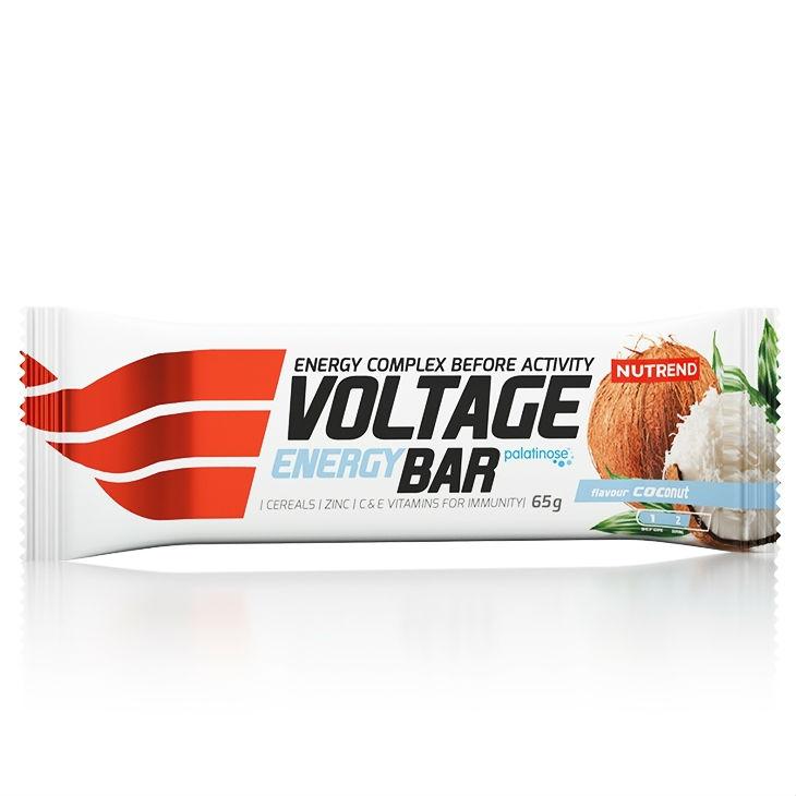 Voltage Energy cake NUTREND