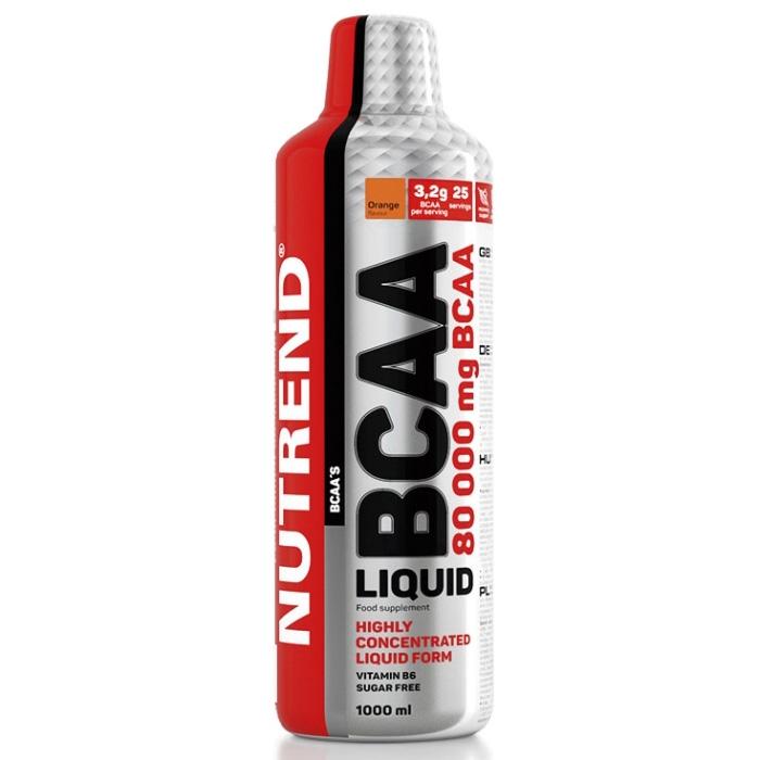 BCAA Liquid NUTREND