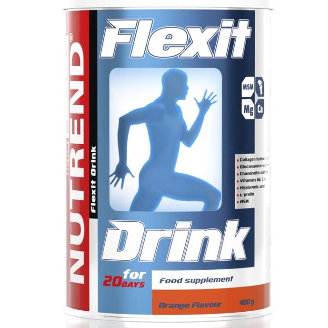 Flexit Drink NUTREND