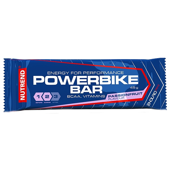 Power Bike Bar NUTREND