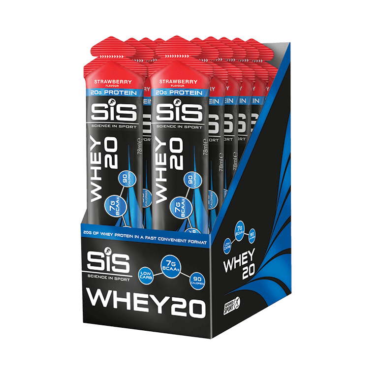WHEY20 SCIENCE IN SPORT (SiS)
