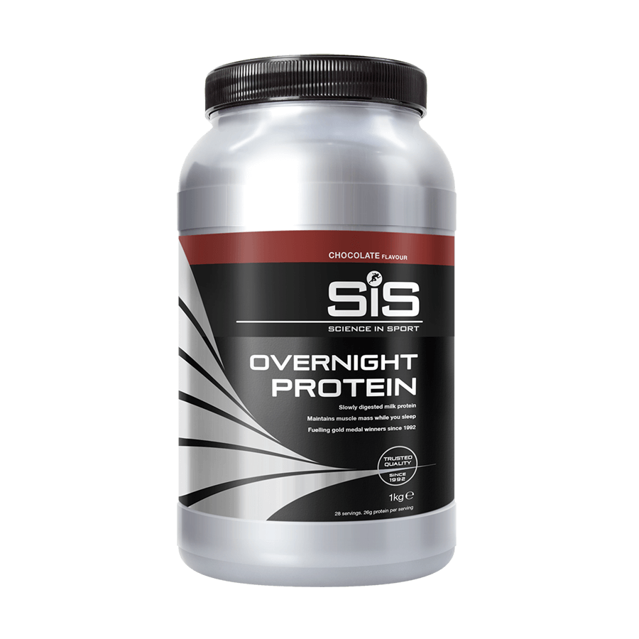 Overnight Protein Powder SCIENCE IN SPORT (SiS)